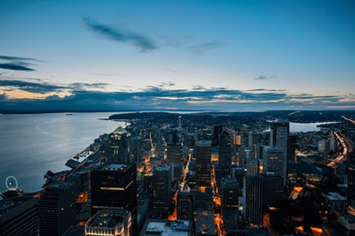 The hotel supply business is booming in Seattle